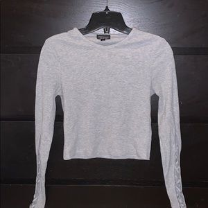 Top Shop long sleeve